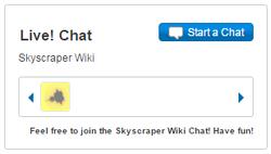 SkyscraperWiki-Chat