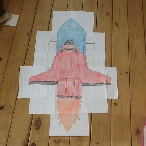 File:Part two of my rocket.jpg