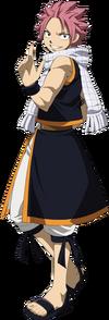 Natsu Dragonil