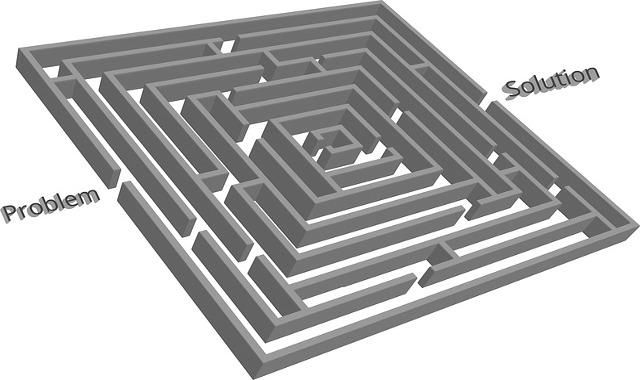 File:Problem solution maze.jpg