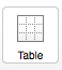 Table button