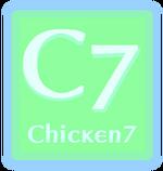 C7 icon