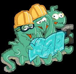 Hydra-Blueprints