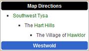 Syrth Westwold