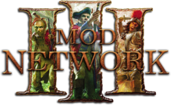 Age of Empires III Mod Network Logo
