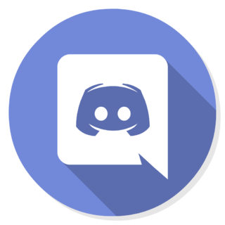 how to get a discord server image