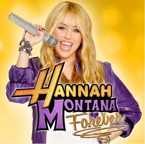 File:Hannah Montana Forever.png