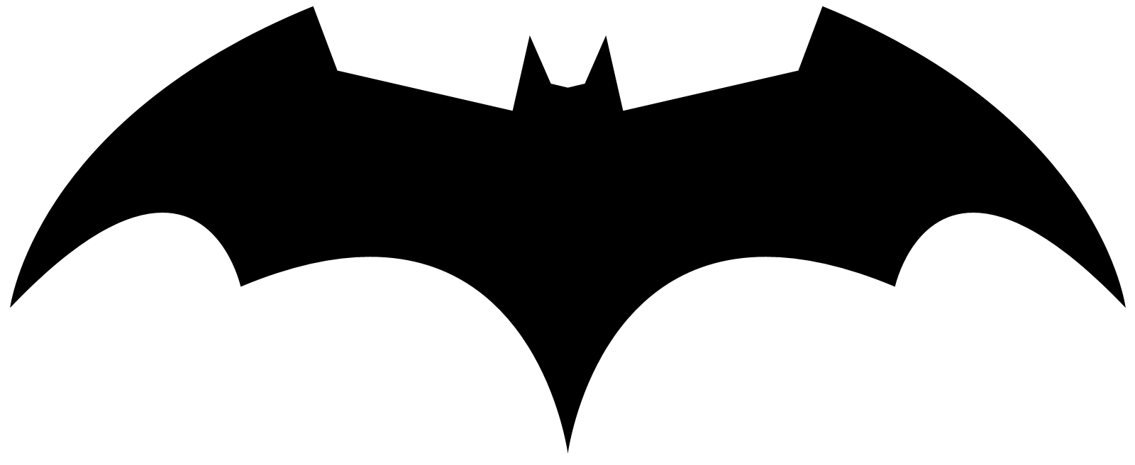 image - batman logo | community central | fandom poweredwikia