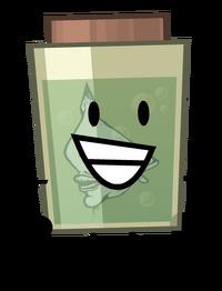 Grangriss Jar