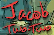 Jacob Two-Two logo