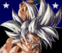 YonedgeHp avatar Selfish Goku