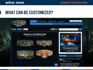 Advanced Customization Webinar Slide04