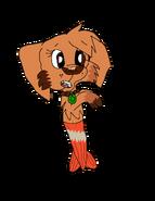 Moana PNG format