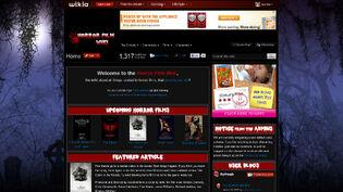 HorrorFilmWiki-screenshot