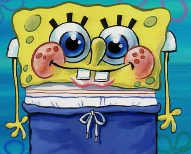 What Made Spongebob Great Under The Fridge