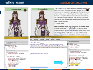 Advanced Customization Webinar Slide36
