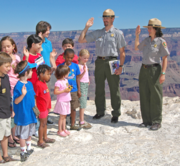 Blog - Grand Canyon Junior Ranger Program