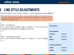 Templates Webinar April 2013 Slide30