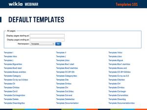 Templates Webinar April 2013 Slide16