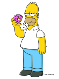Homer Simpson Jpg