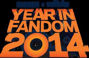 Year in Fandom