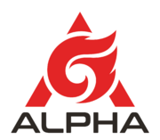 Alpha Group New Logo