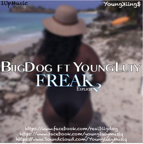 File:Freak 2 Cover.png