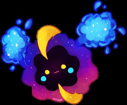 File:Pokemon sunmoon cosmog by onisuu-damokk6.png