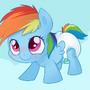 DiaperedPony avatar