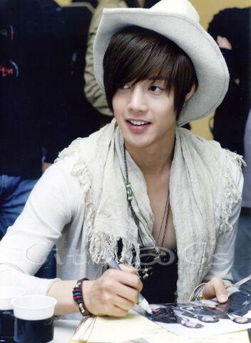 File:Kim Hyun Joong.jpg