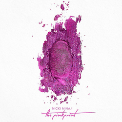 The pinkprint deluxe cover