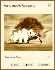Screen shot tips - Avatar Wiki