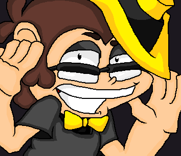 File:Fedora Devan (Black & Yellow).png