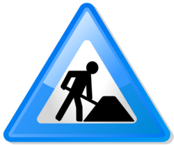 ConstructionSign