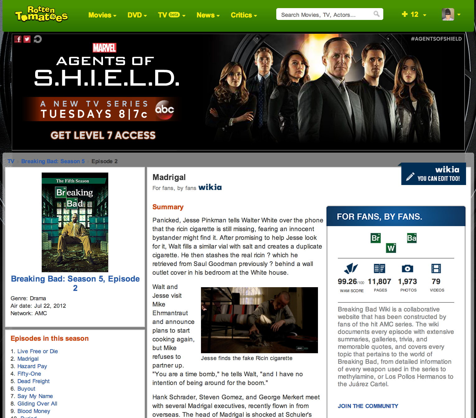 image breaking bad rotten tomatoes png community central