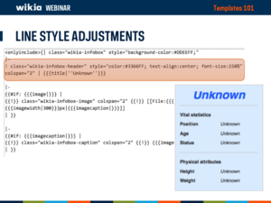 Templates Webinar April 2013 Slide31