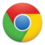 Google Chrome icon (2011)