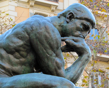 Philosophy blog