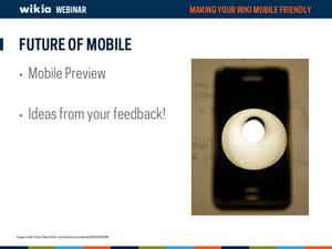 Mobile Webinar 2013 Slide33