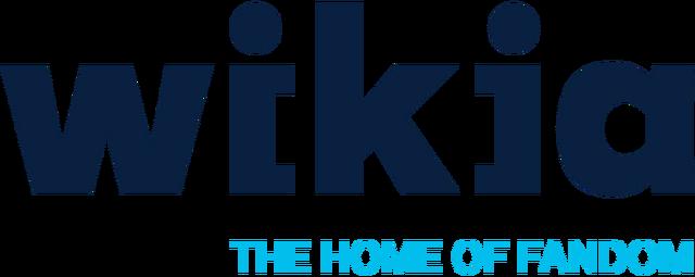 File:Wikia The Home of Fandom logo.png
