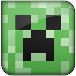 File:Minecraft creeper by pjmorris-d33wvys.png