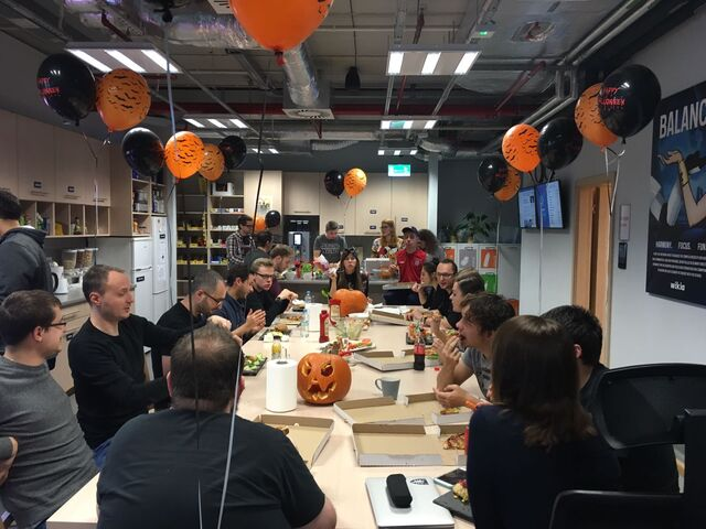 File:Poznan Office Fandom Day Halloween.jpg