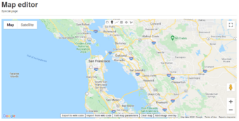 Help:Maps Extension | Community Central | Fandom on