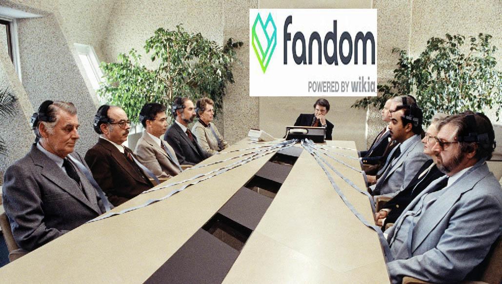 WikiaFandom
