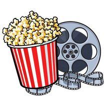 72885973-objetos-de-cine-palomitas-de-maíz-en-cubo-de-rayas-rojo-y-blanco-y-carrete-de-película-de-estilo-retro-i