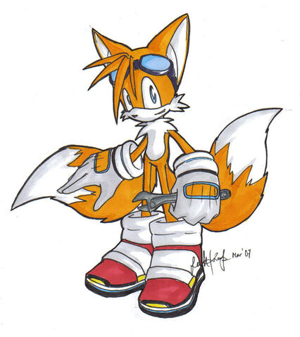 File:Miles tails prower by tiggstar.jpg