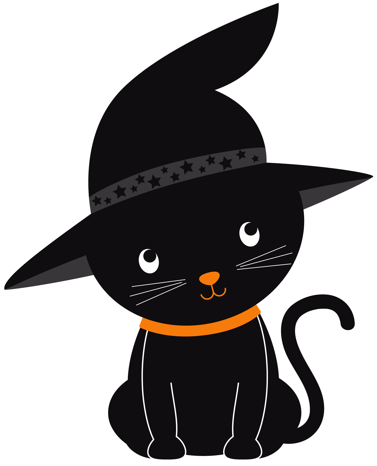Image - Black cat.png | Community Central | FANDOM powered ...