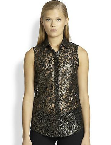 File:Metallic Lace Shirt by Torn (Saks).png