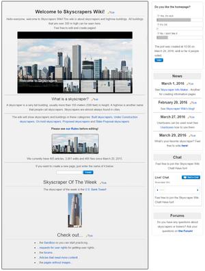 SkyscraperWiki-Home