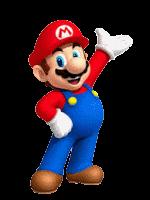 MarioVector